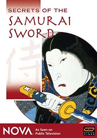 Amazon.com: NOVA: Secrets of the Samurai Sword: ., nova: Movies & TV