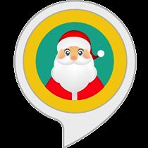 Weihnachtsmanngeräusche