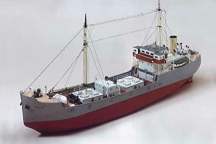 Amazon.com: brannaren – Modelo Ship Kit por caldercraft ...