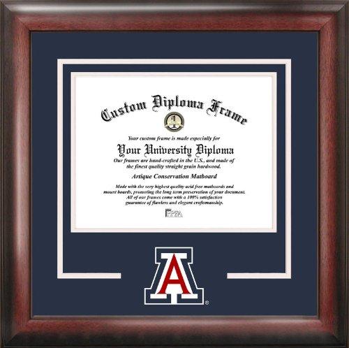 Campus Images University of Arizona Wildcats Spirit Diploma Frame Arizona Wildcats Photo Album