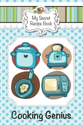 empty recipe binder - 8