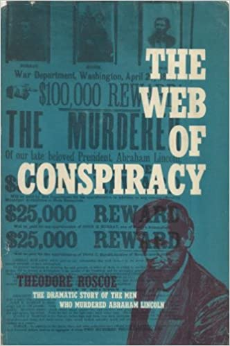 Image result for Theodore Roscoe in The Web of Conspiracy