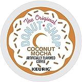The Original Donut Shop Keurig Single-Serve K-Cup Pods, Medium Roast Coffee, Pack of 6