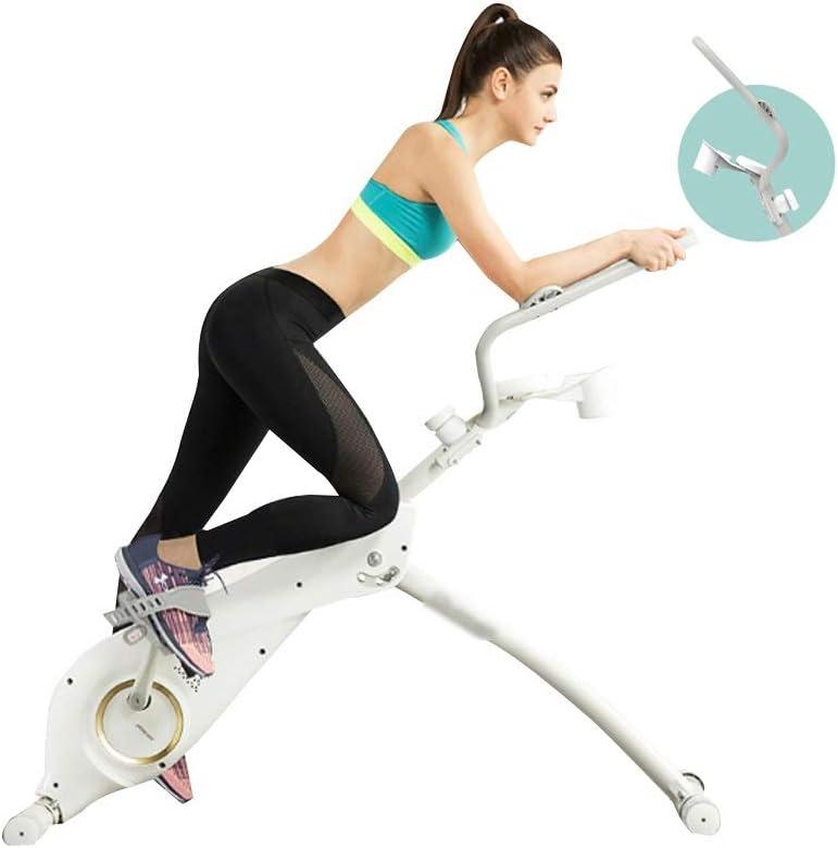 Bicicleta De Spinning For El Hogar Equipo De Ejercicios De ...