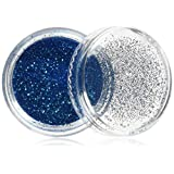 Royal Care Cosmetics Blue tequila glitter #107, 1 Count