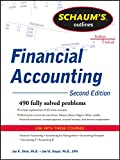 Schaum's Outline of Financial Accounting, 2nd