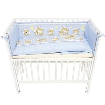 Fillikid Bettwäsche Set Komplett Für Cocon Mint Amazonde Baby