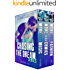 Chasing The Dream Series Books 1-3: A Romantic Comedy Collection (Chasing The Dream Box Set)