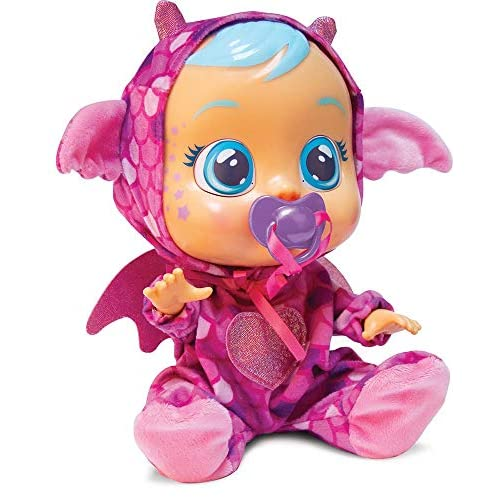 Cry Babies Bruny The Dragon,...