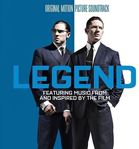 Legend / - The Shops Legends