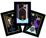 The Syzygy Oracle Card Deck
