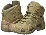 Zephyr GTX Mid Coyote Military Tactical Boots