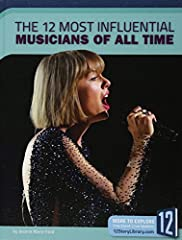 Presents readers with the most important musicians in history, from Mozart to Michael Jackson. The book features historic photos, engaging sidebars, and thought-provoking prompts.