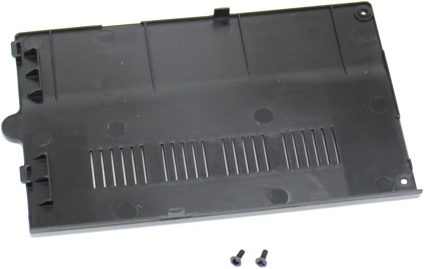 with 2 Cover Screws S-Union New Replacement Hard Drive Caddy Cover for HP ProBook 6450B Series Laptop