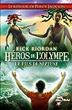 Héros de l'Olympe - tome 2 : Le Fils de Neptune