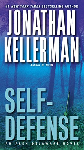 Self-Defense: An Alex Delaware Novel