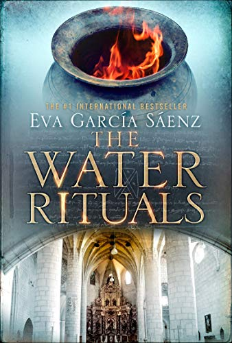 Book Cover: The Water Rituals