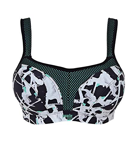 Panache Women's Underwired Sports Bra
