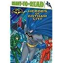Heroes of Gotham City (Batman)