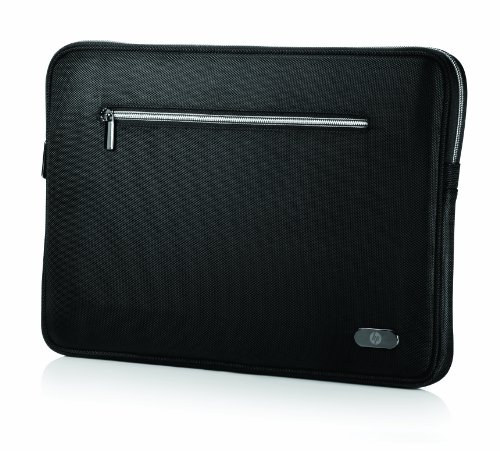 HP 15.6-Inch Premium Ultrabook Sleeve, Black