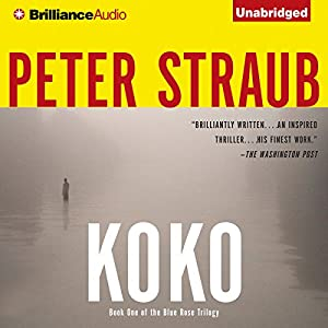 Koko Audiobook
