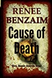 Cause of Death, Renee Benzaim, 1484961986