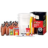 Coopers DIY Beer Home Brewing 6 Gallon Craft Beer Making Kit