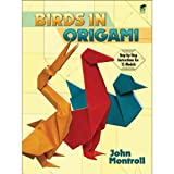 Dover Publications-Birds In Origami