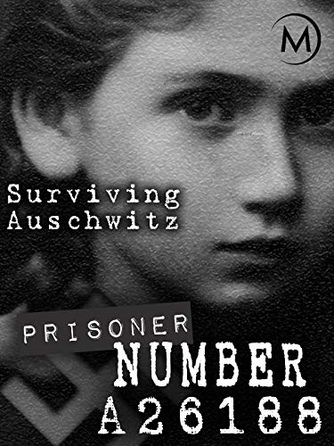 Prisoner Number A26188: Surviving Auschwitz (Skis 2013 Head)
