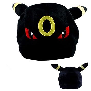 XPFF Linda Gorra Suave Traje De Pokemon Sombrero Ocio Moda ...
