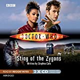 Sting of the Zygons (Doctor Who (Audio))