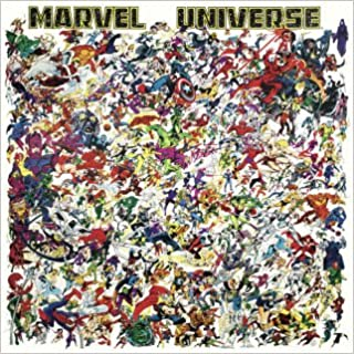 Official Handbook Of The Marvel Universe Pdf