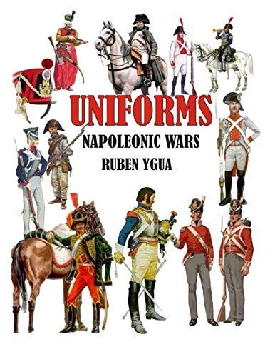 UNIFORMS NAPOLEONIC WARS