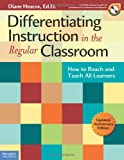 Differentiating Instruction in the Regular Classroom: How to Reach and Teach All Learners (Updated Anniversary Edition)