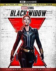 Black Widow Feature