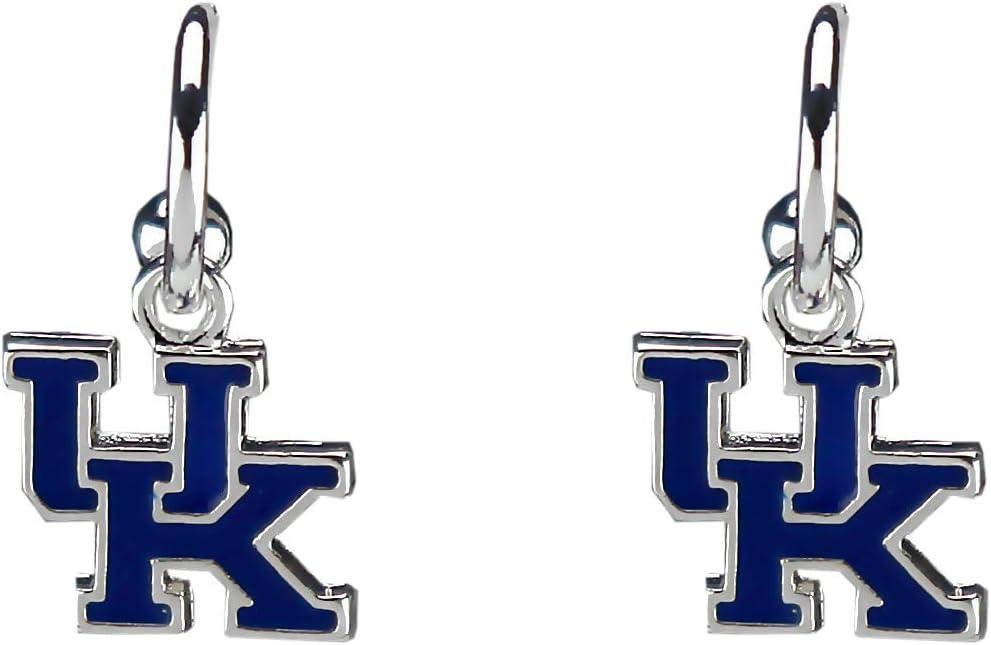 SANDOL Kentucky Wildcats Dangling Earrings