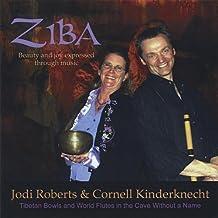 Ziba by Jodi Roberts, Cornell Kinderknecht (2008-04-29)