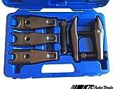 Ball Joint Puller (24mm, 27mm, 31mm and 36mm) BMW, Benz, Audi, Porsche
