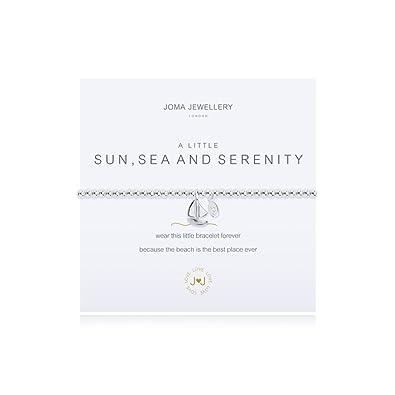 Joma Jewellery Sun, Sea and Serenity bracelet