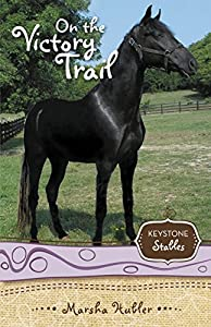 Whispering Hope (Keystone Stables Book 7) - Kindle edition