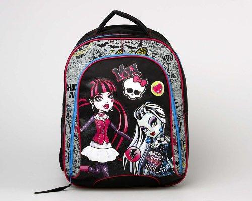 be35888181 ... scuolaZaino Monster High 40x31x14 Cm_14554. 🔍. Valigeria ...