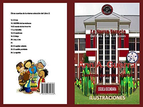 Amazon.com: La nueva escuela: Del Libro 2 de la coleccion No ...