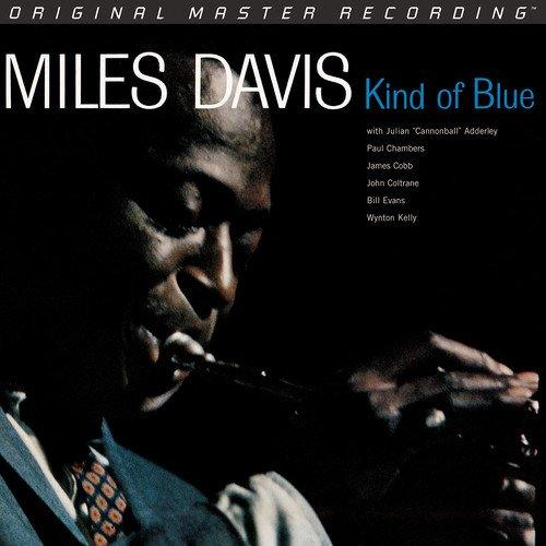 mobile fidelity vinyl miles davis - 6