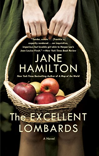 The Excellent Lombards by [Hamilton, Jane]