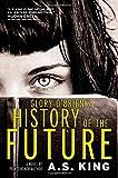 """""""Glory O'Brien's History of the Future"""" av A.S. King"""