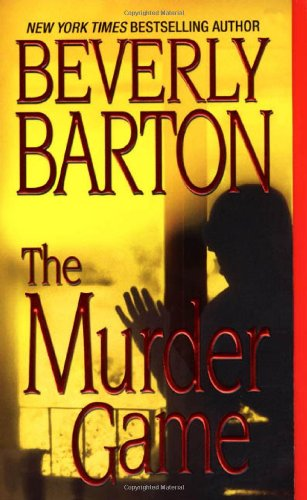 book cover of The Murder Game
