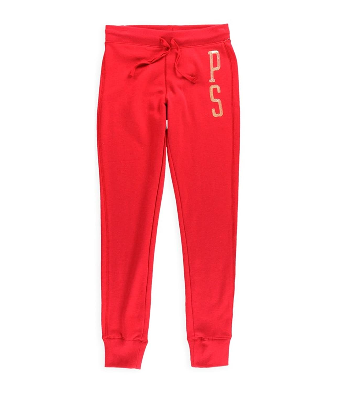 Beachcombers Girls Peek-A-Boo Pants Pink Apparel