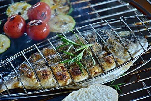 ACTIVA 11600 Pisa Barbecue sur Pied Acier Inoxydable
