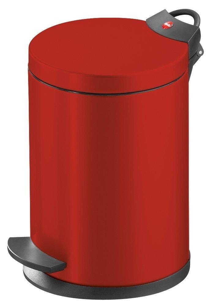 ハイロ(Hailo) T2.4 L コスメティックビン レッド T2.4 Cosmetic bins red B003JY78EK レッド レッド
