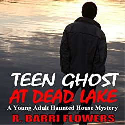 Teen Ghost at Dead Lake